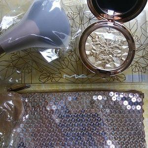 Mac Cosmetics Snowball Collection